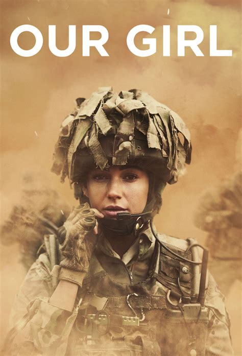 TV Shows Manager - Our Girl