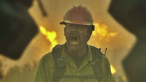 'Only the Brave' Official Trailer (2017)   Josh Brolin